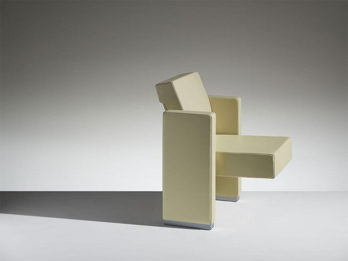 fauteuils conférence Mura