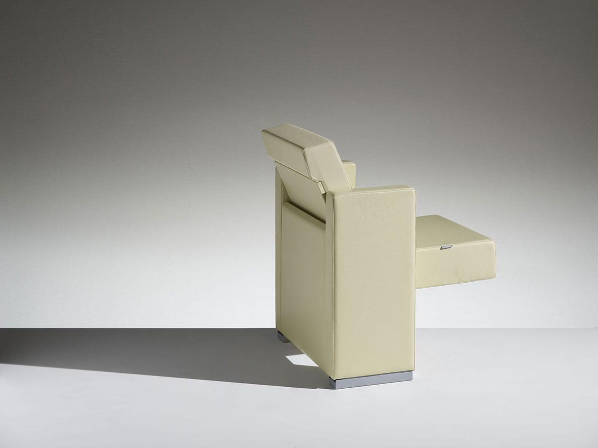 Lamm Mura fauteuils design
