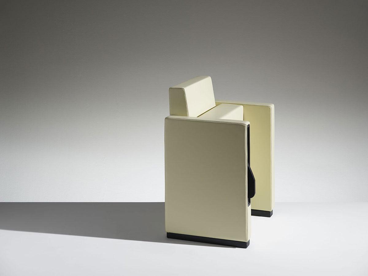 fauteuils lamm mura