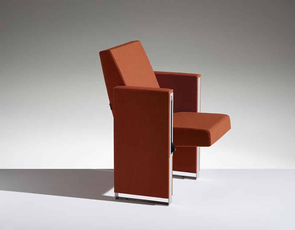 Lamm fauteuil amphi C100