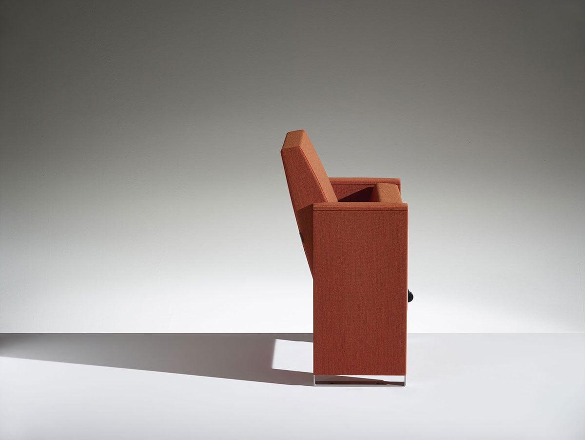 lamm c100 fauteuil amphi