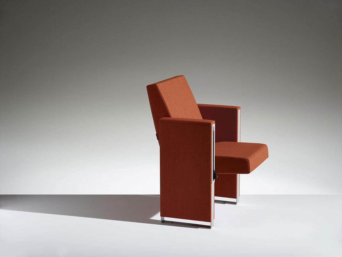 fauteuils auditorium