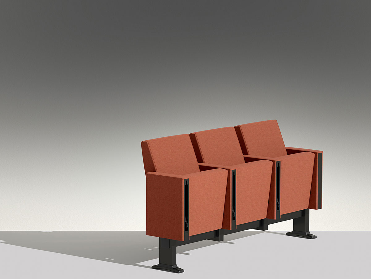 rangée fauteuil C100