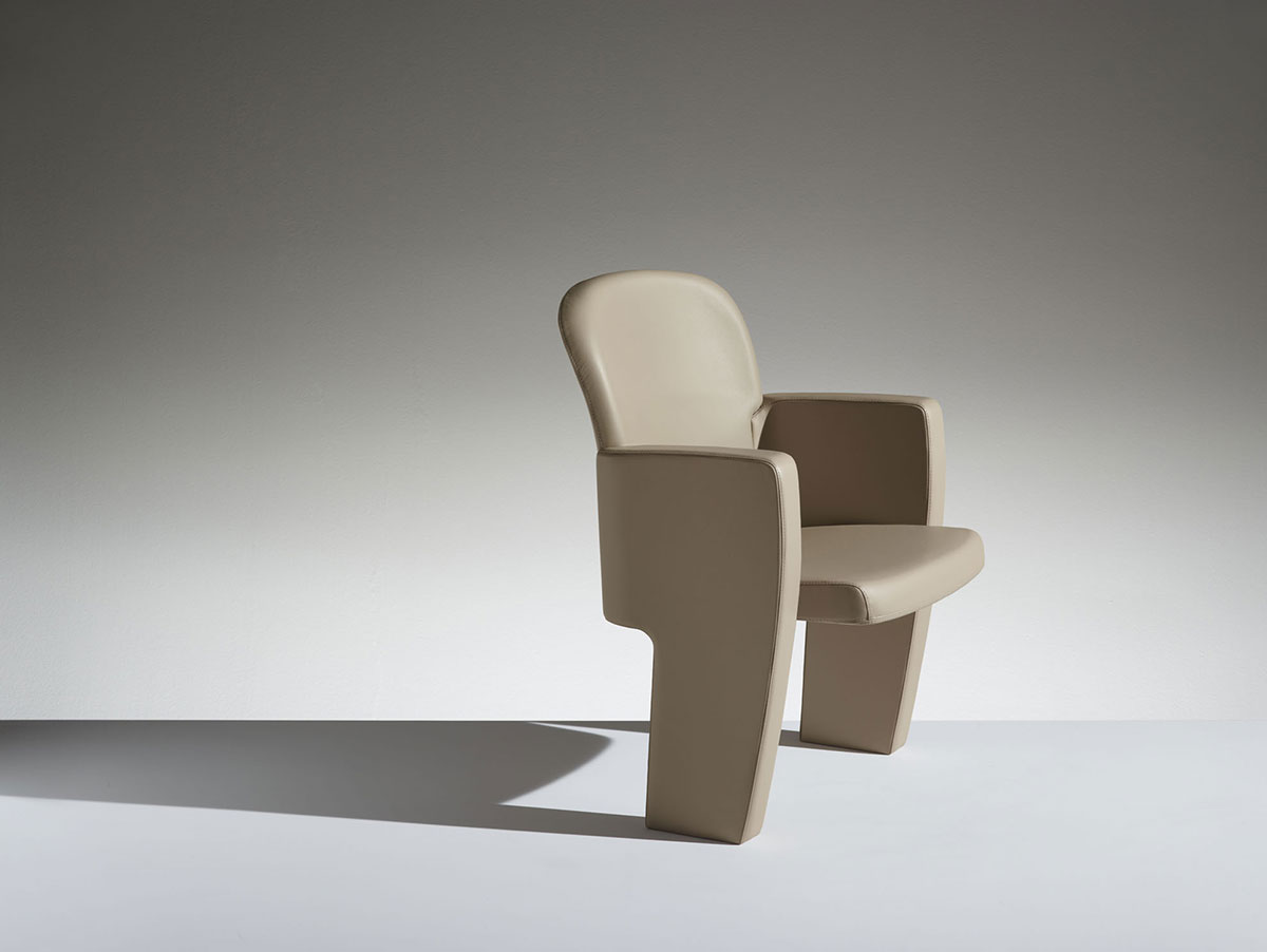 fauteuils amphi lamm Tail