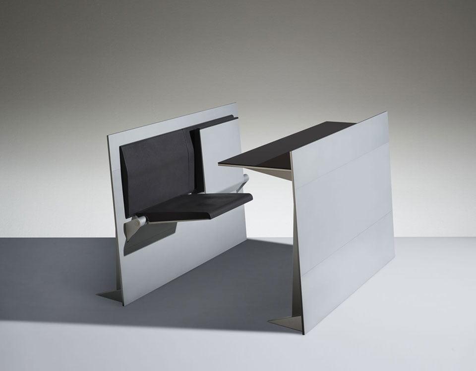 siège enseignement blade lamm
