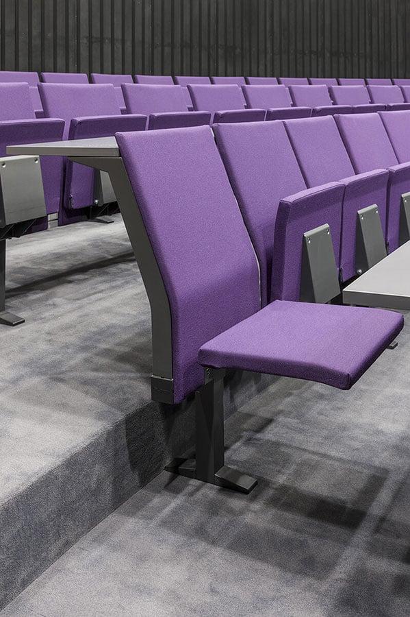 lamm E4000 fauteuils