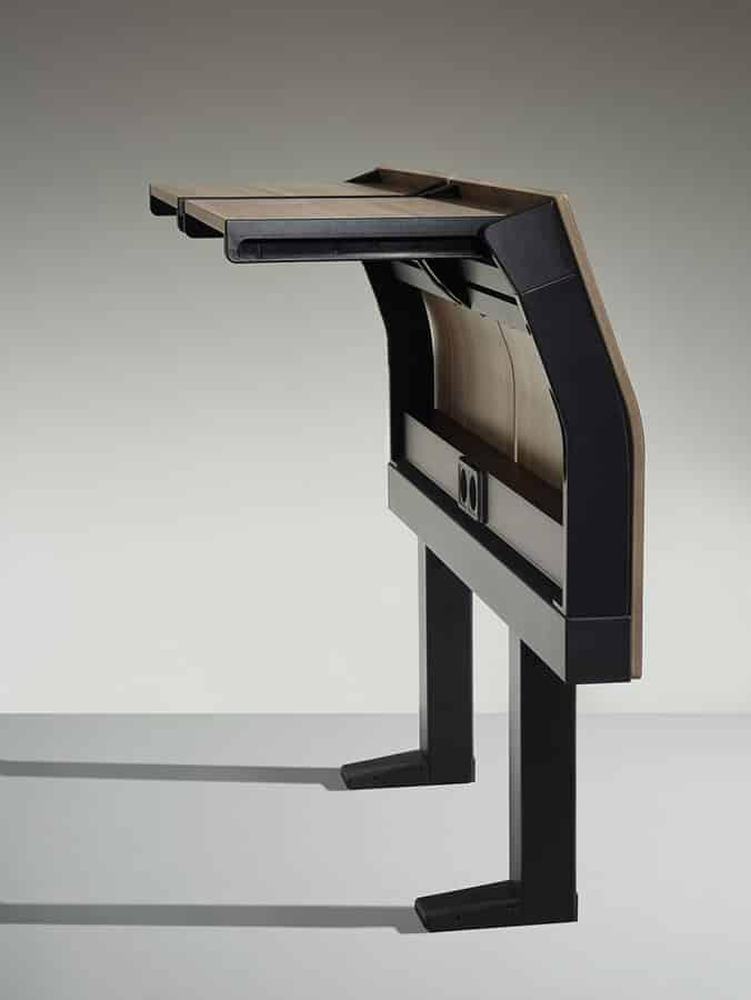 Lamm e4000 fauteuil