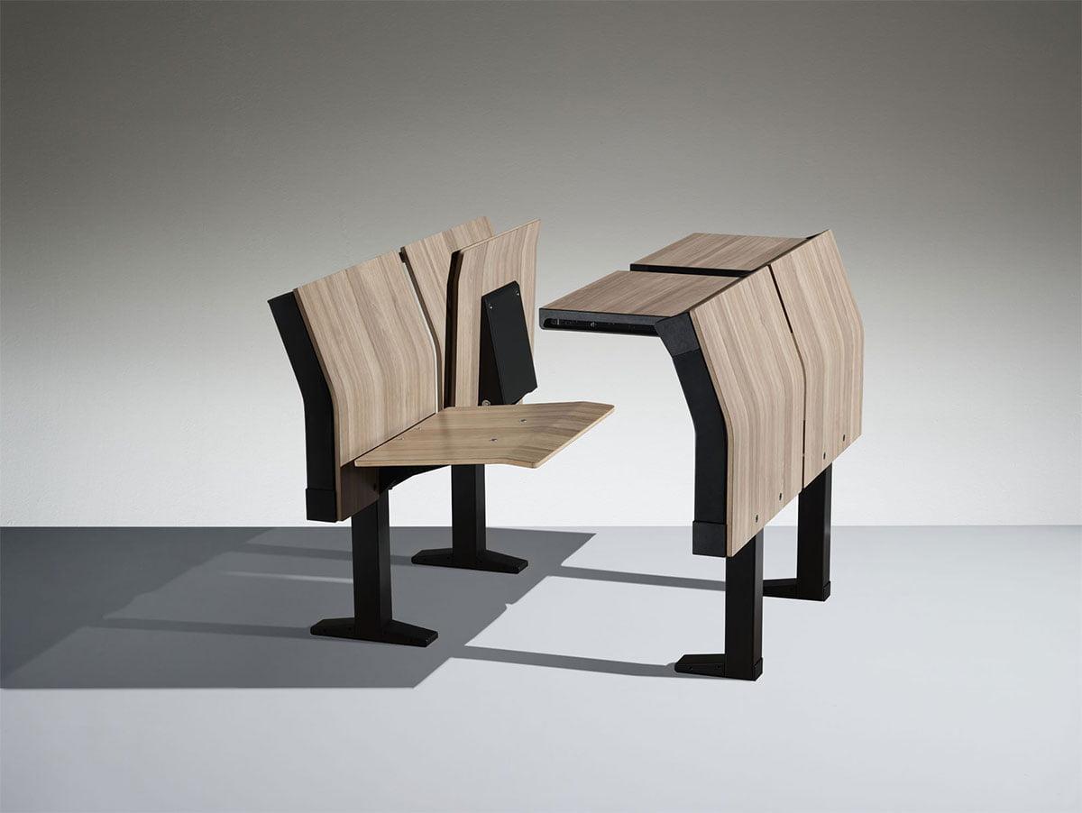 installation fauteuil  Lamm E 4000