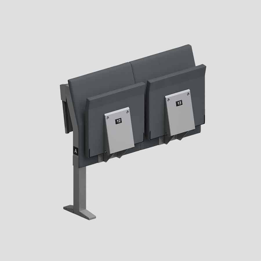 Lamm E5000 fauteuils