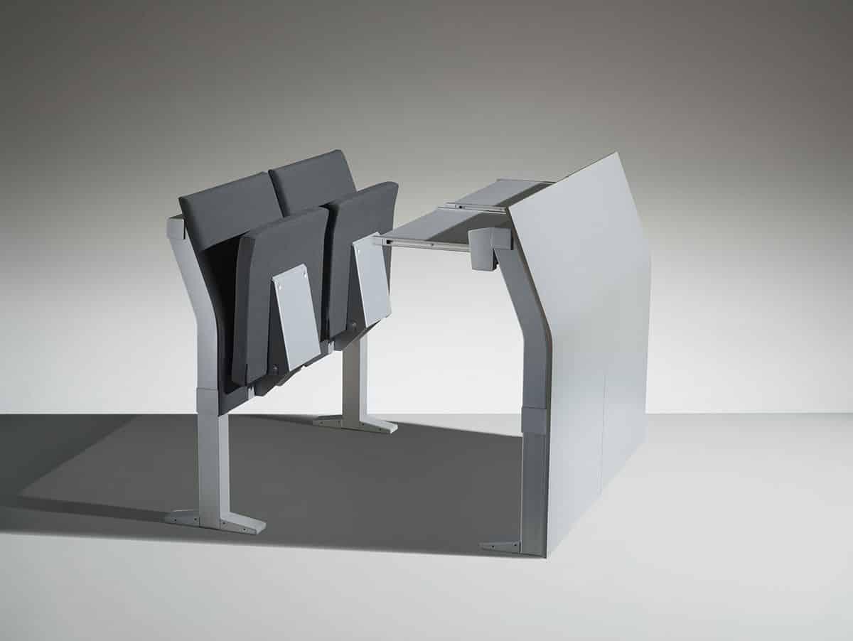 système intégré lamm E5000
