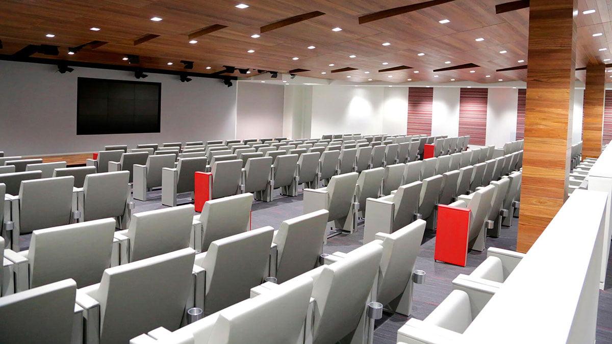 fauteuil auditorium
