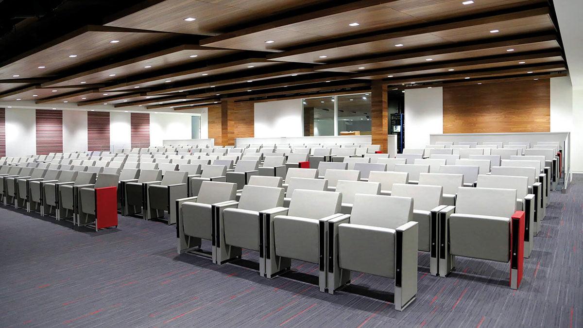 siège auditorium