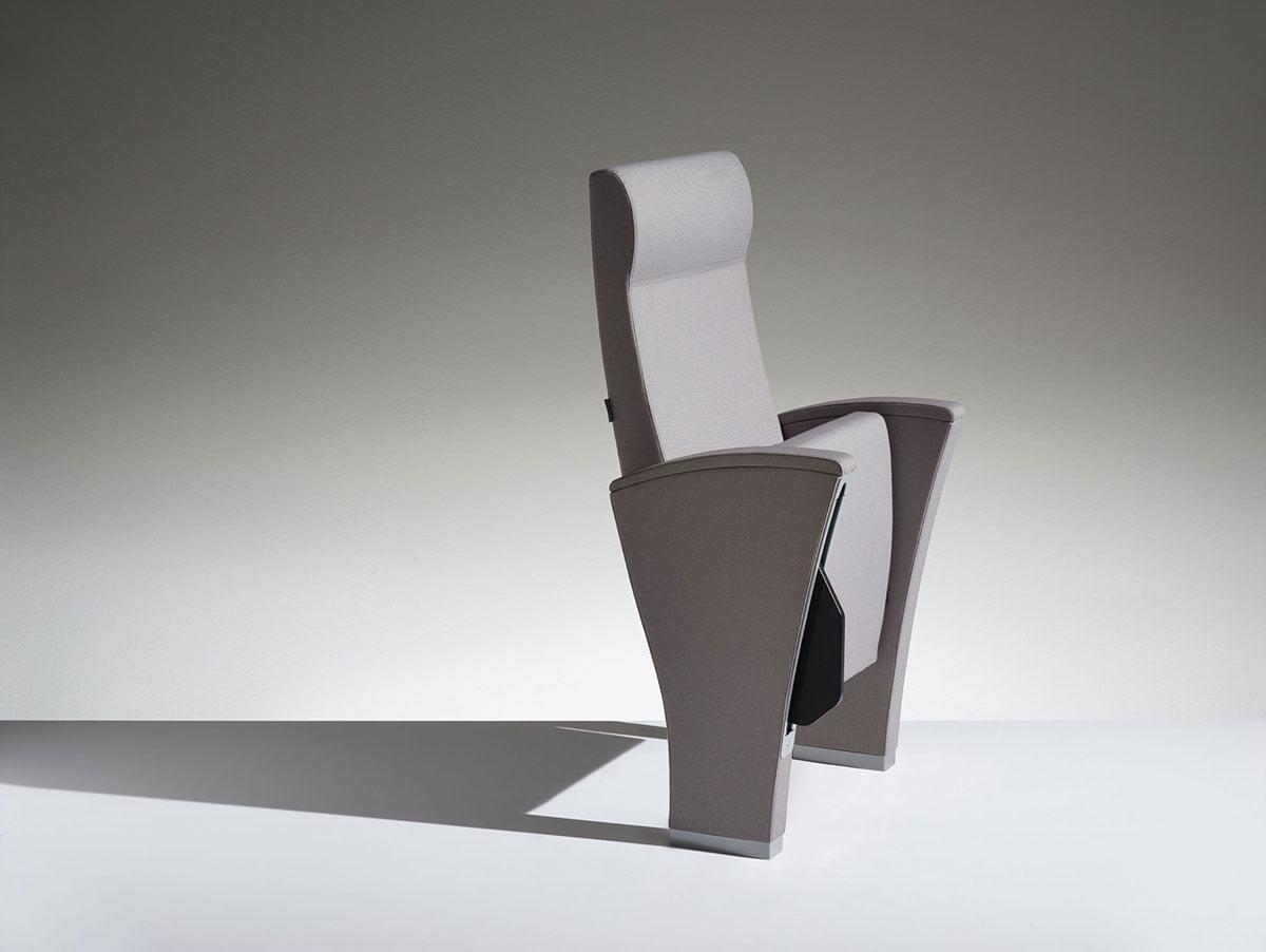 fauteuil unica lamm