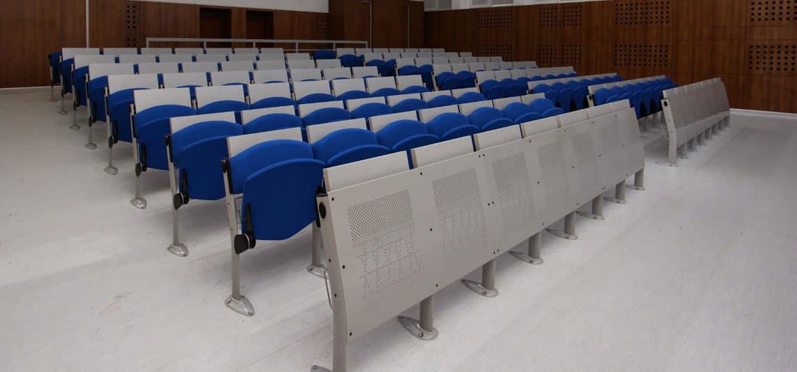 amphi sièges omnia