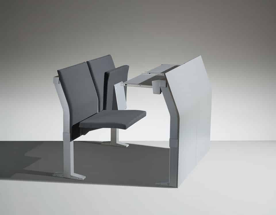 mobilier e5000 lamm
