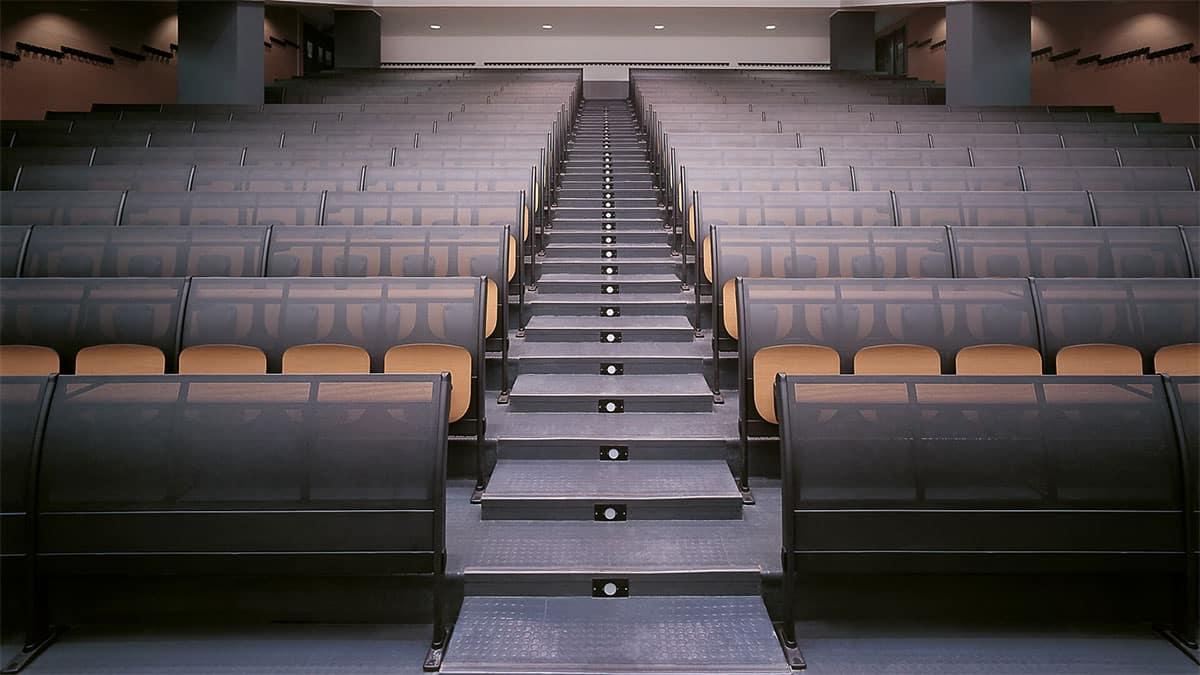 mobilier amphitheatre Q3000