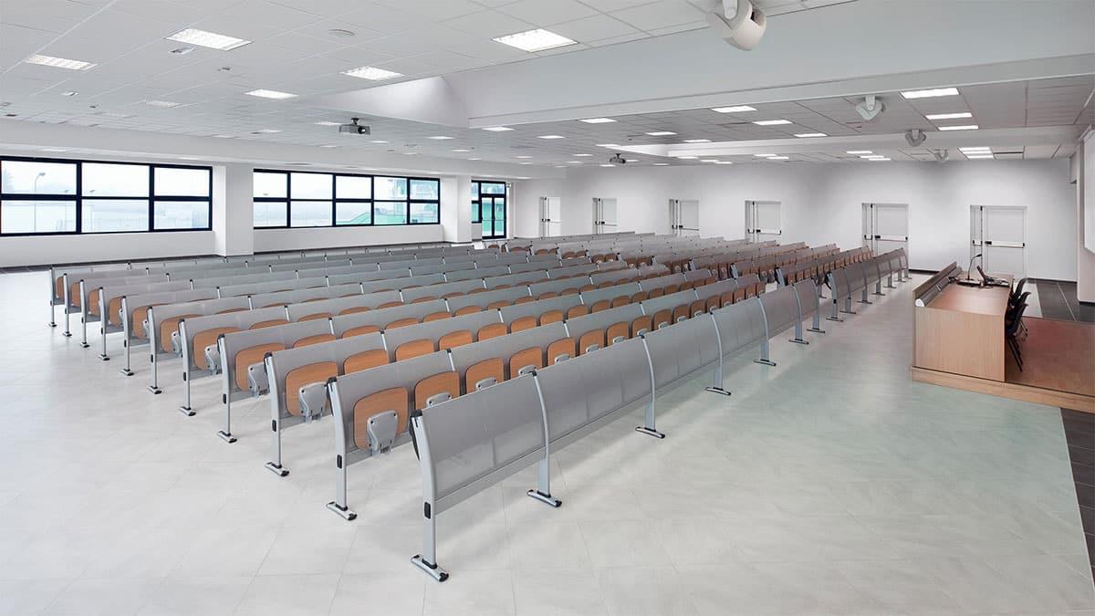 sièges Formation lamm runner
