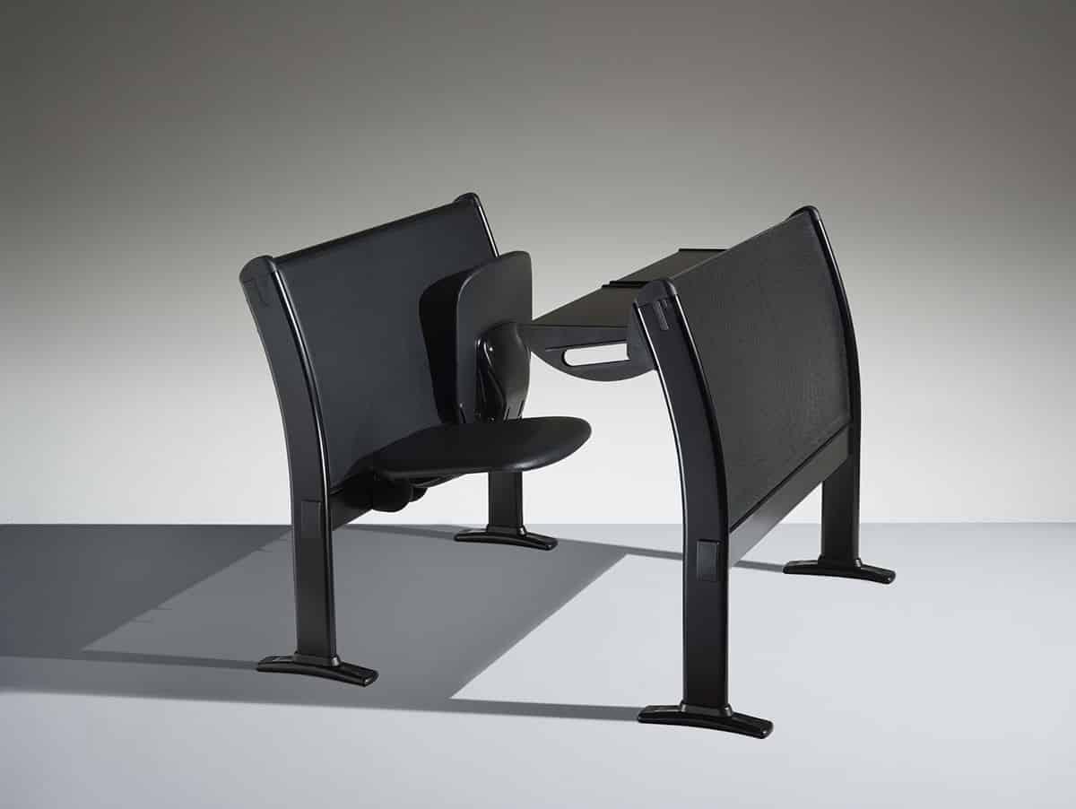 lamm Q3000 mobilier amphi