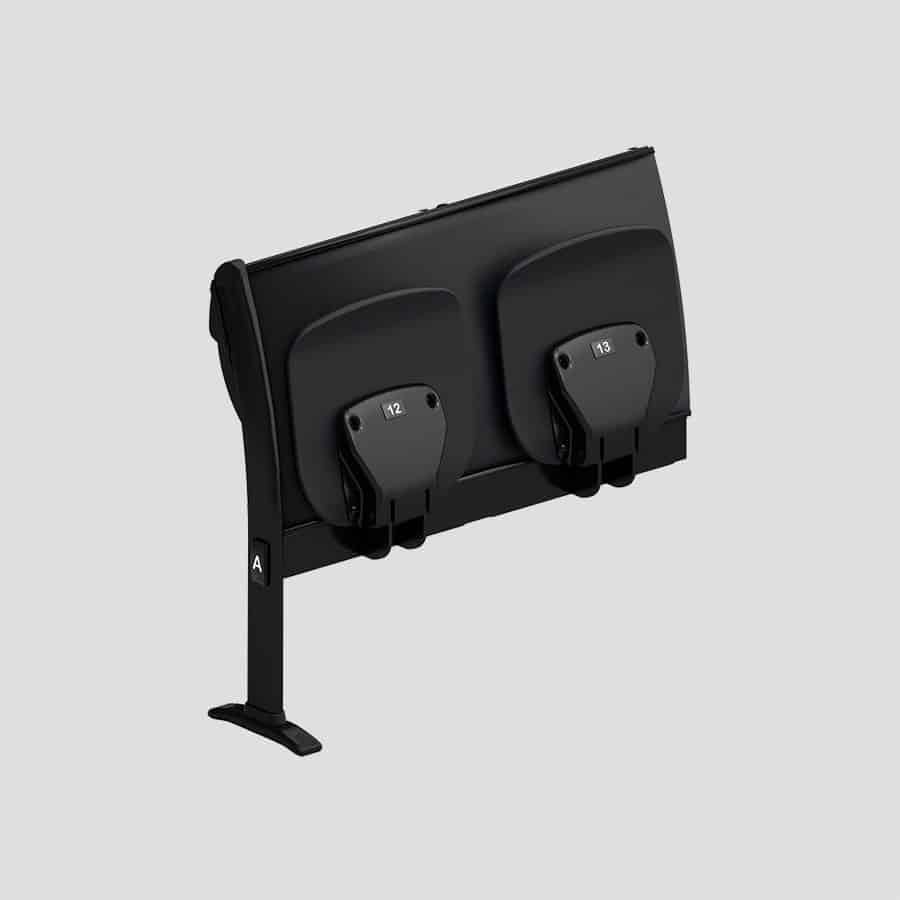 lamm Q3000 fauteuil amphi