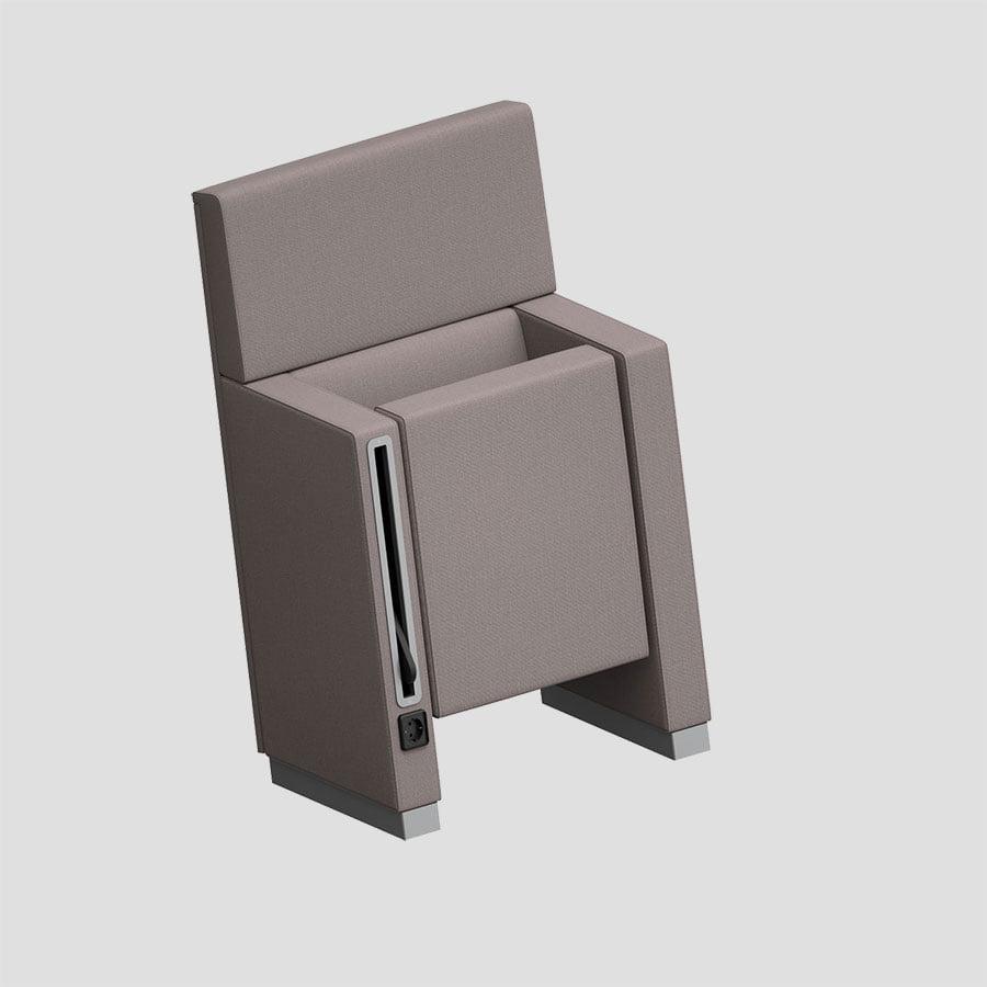 mobilier théatre lamm L213