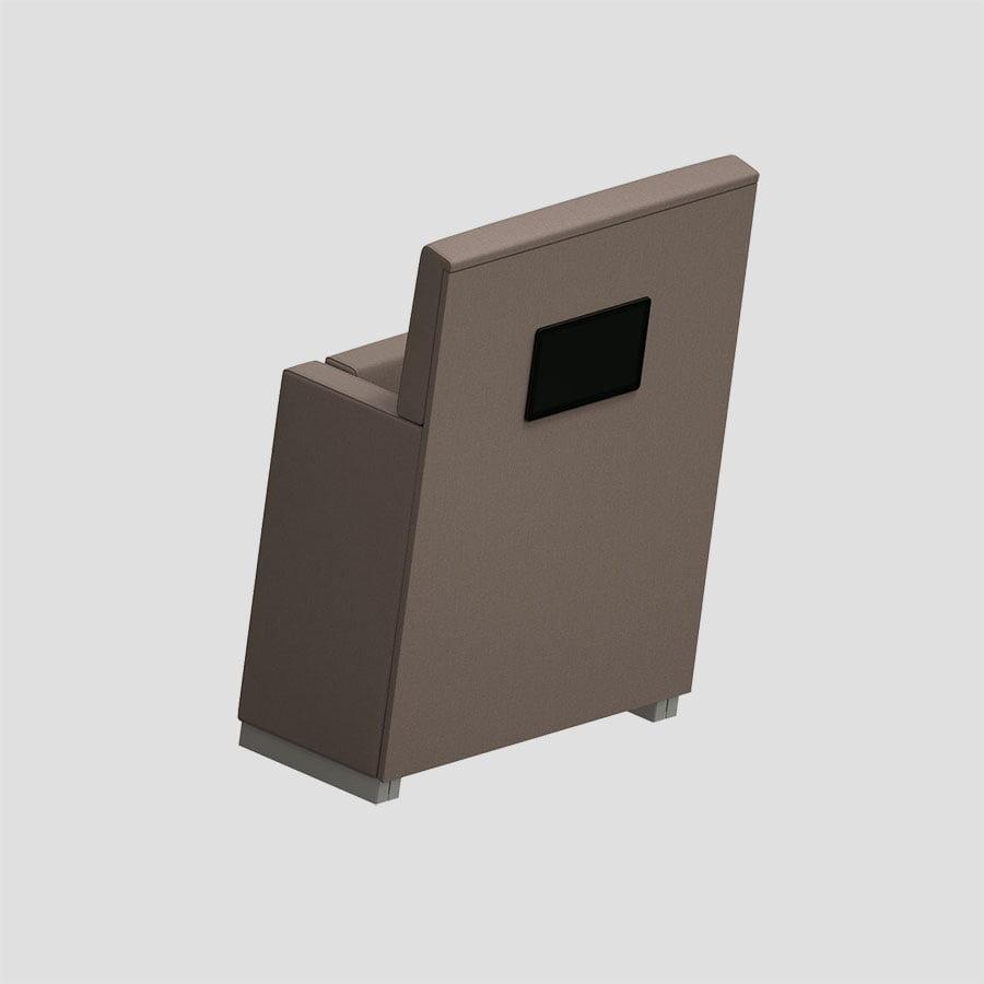 mobilier amphi sièges lamm L213