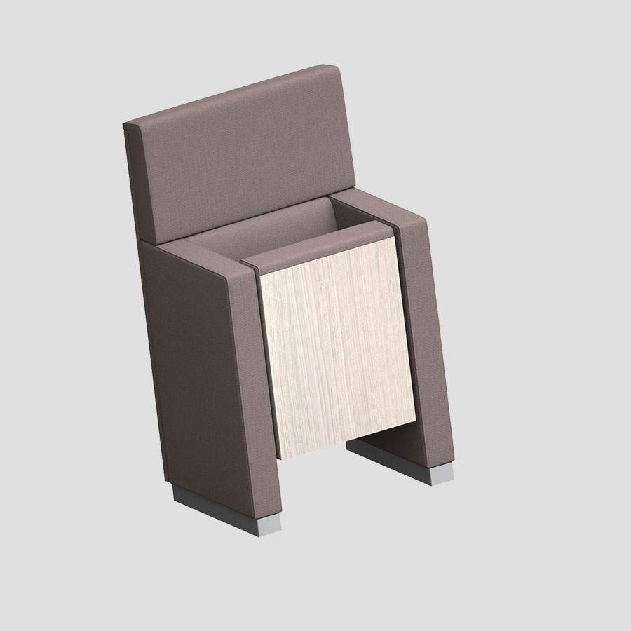 mobilier auditorium lamm L213