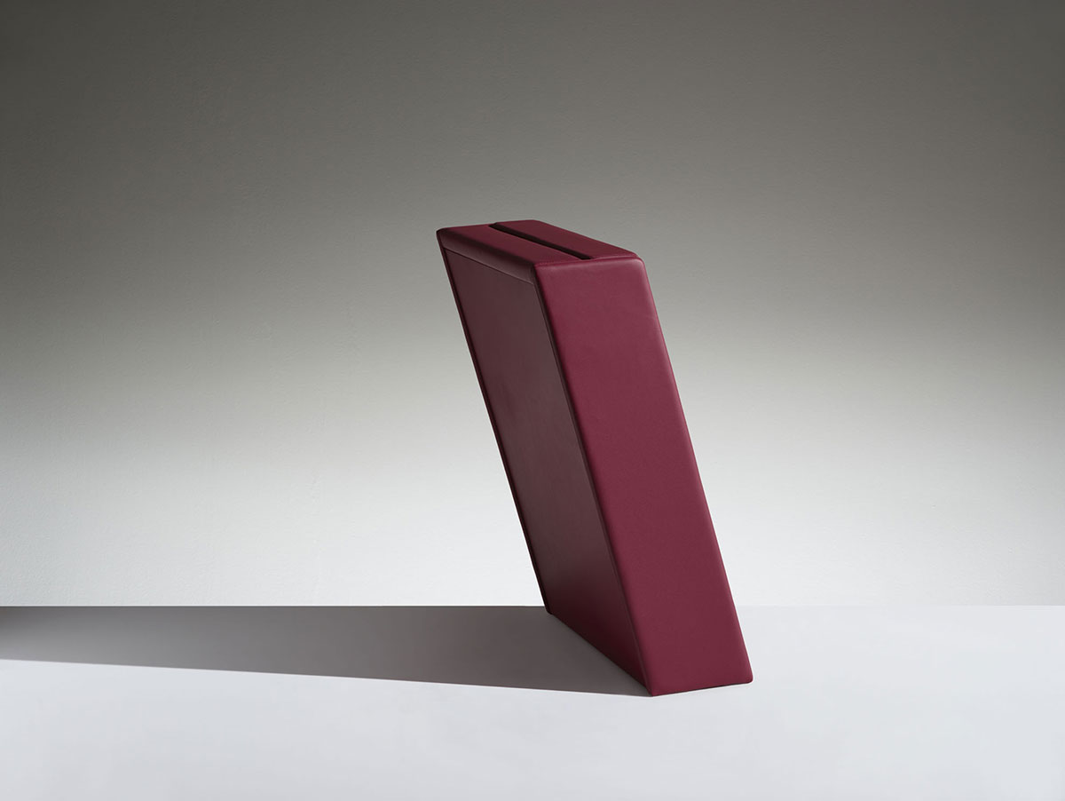 Lamm Genya fauteuil haut de gamme
