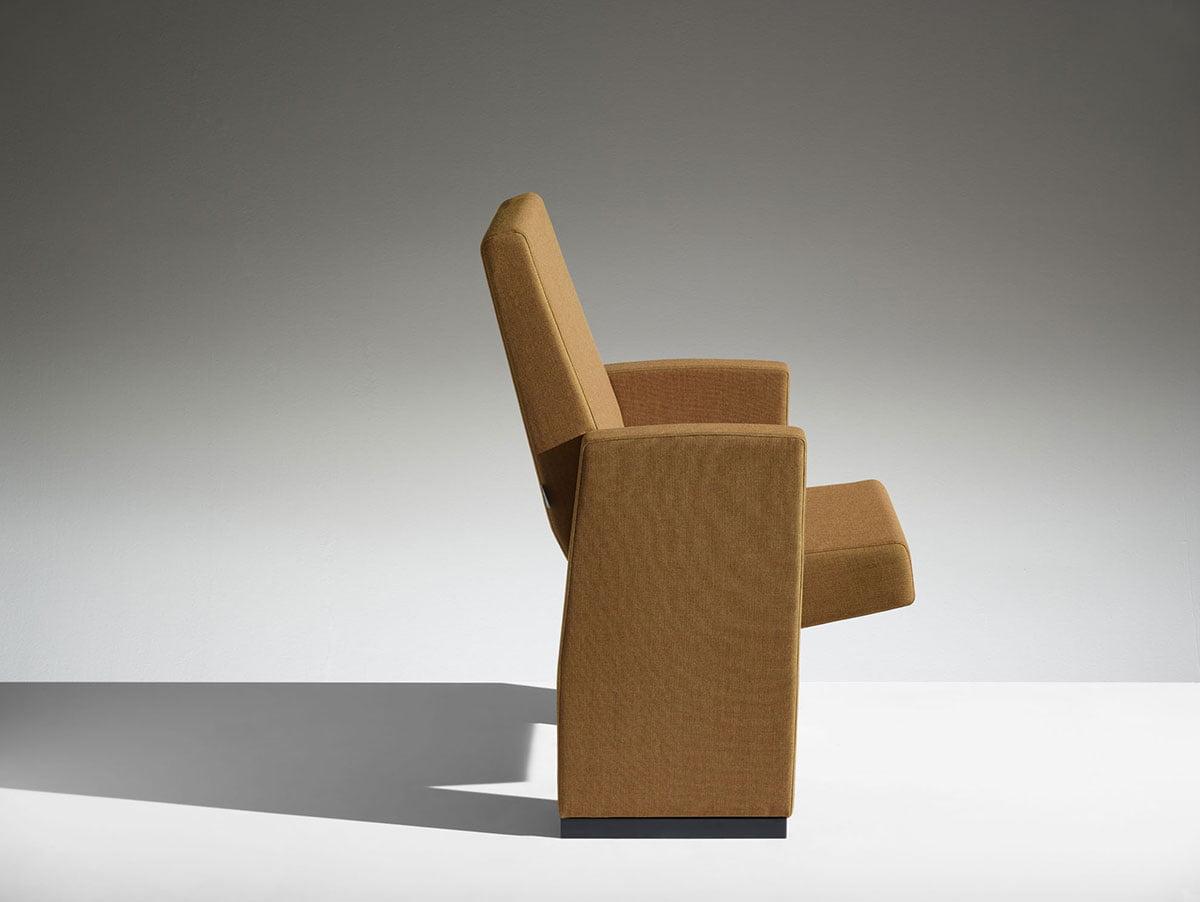lamm M100 fauteuils amphi