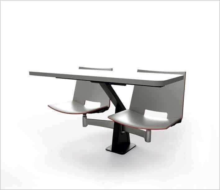 mobilier amphi lamm ST12-ST13