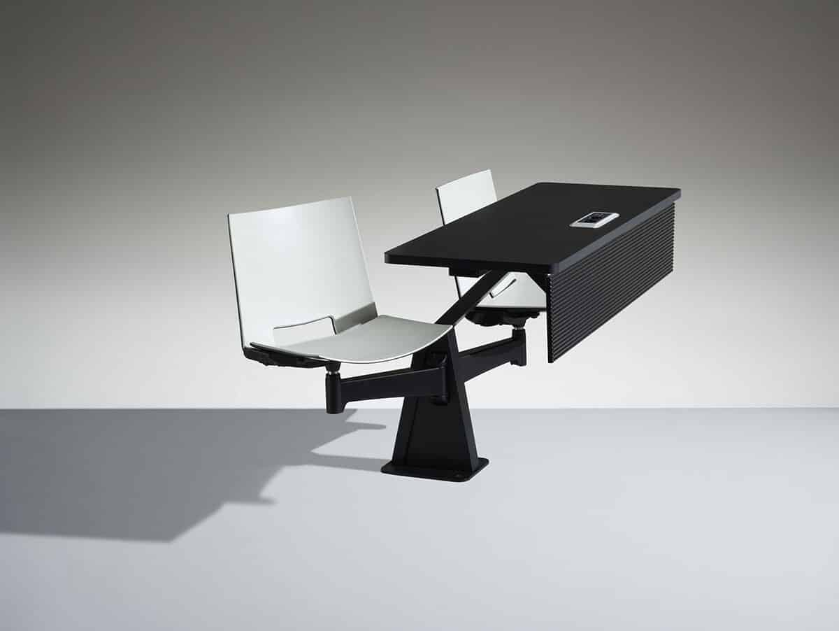 siège enseignement lamm ST12-ST13