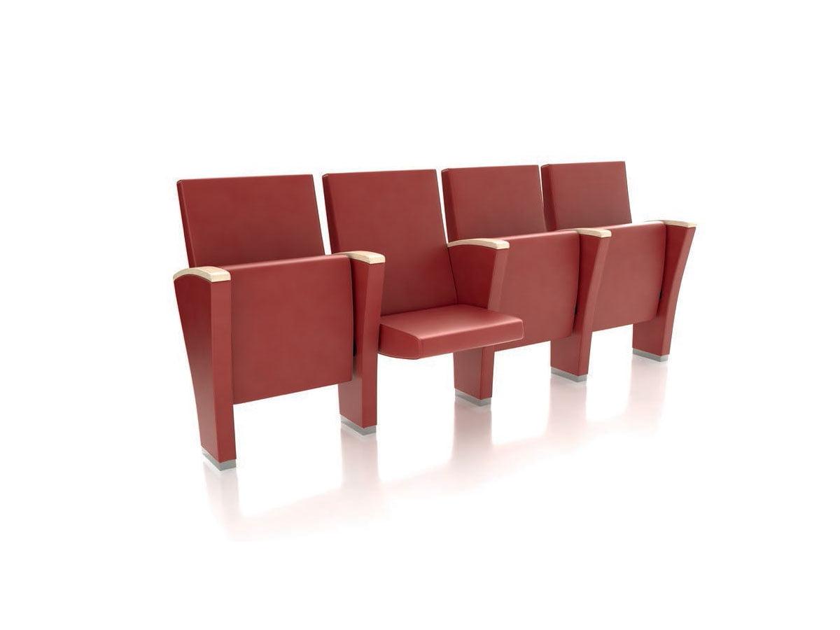 Lamm unica mobilier amphi