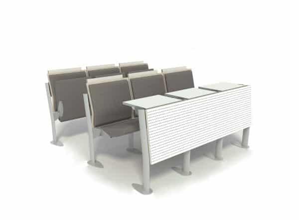 sièges enseignement omnia evolution