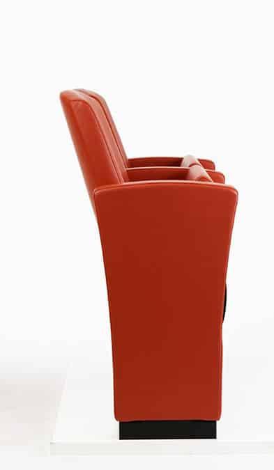 fauteuils amphithéatre concerto
