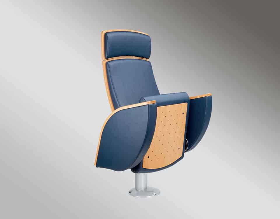 fauteuil aresline genesis