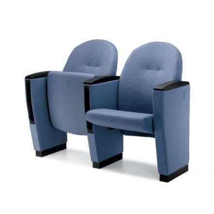 installation sièges metropolitan