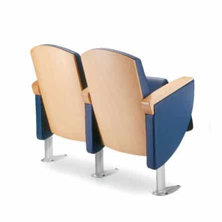 fauteuils conférence metropolitan
