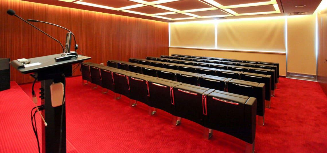 fauteuil aresline amphi
