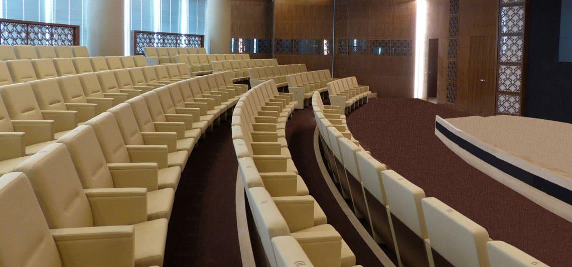 fauteuil amphi royale