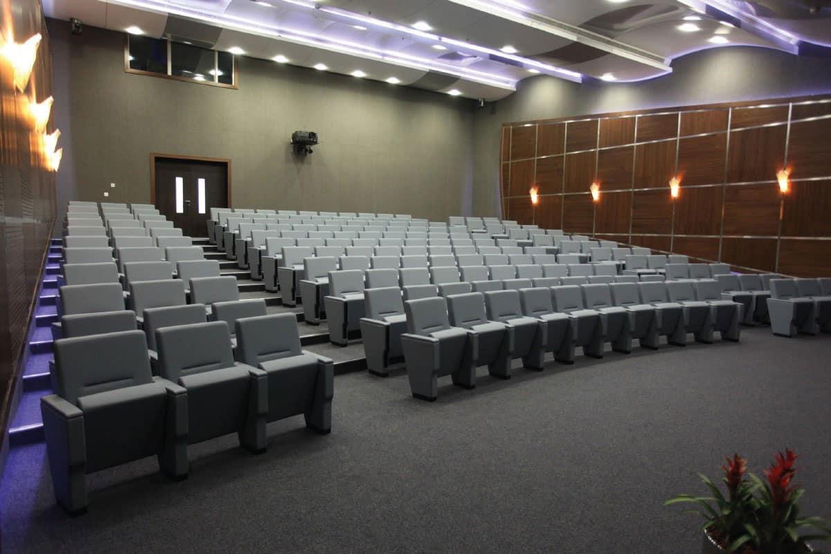 fauteuil auditorium concerto