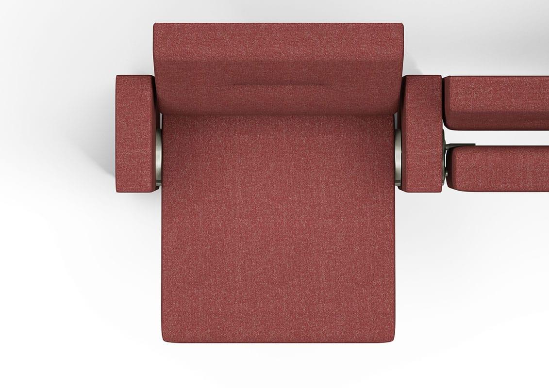 fauteuil auditorium v9.1