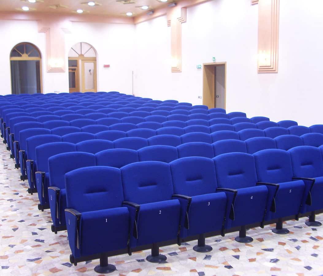 fauteuil salle conférence