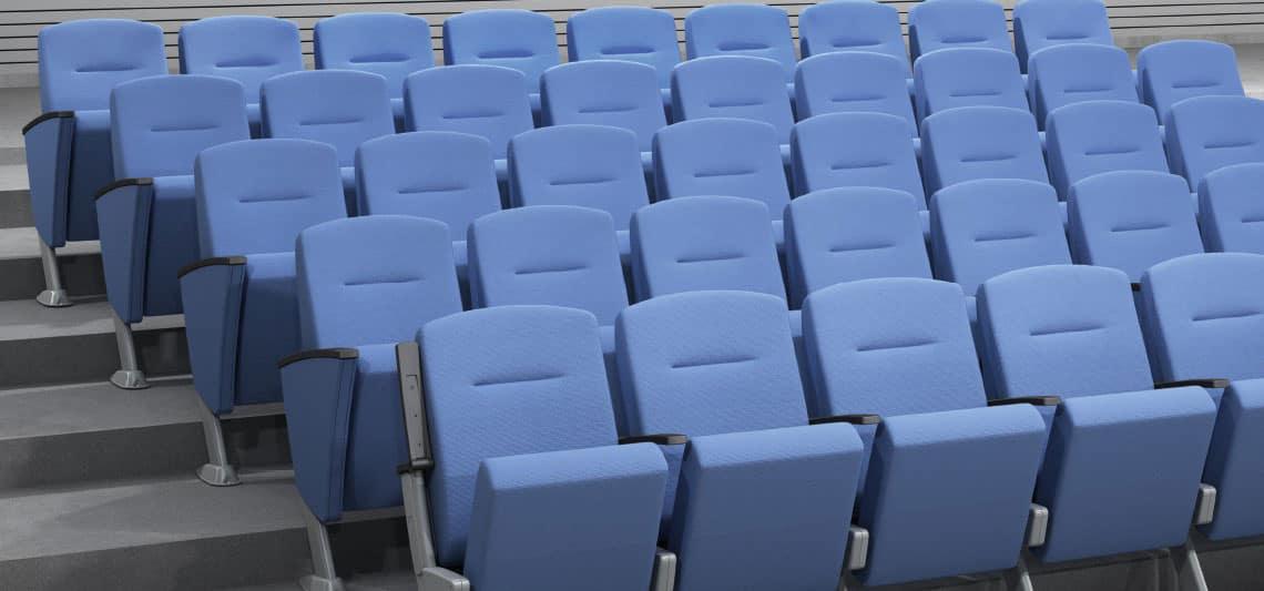 amphi fauteuil