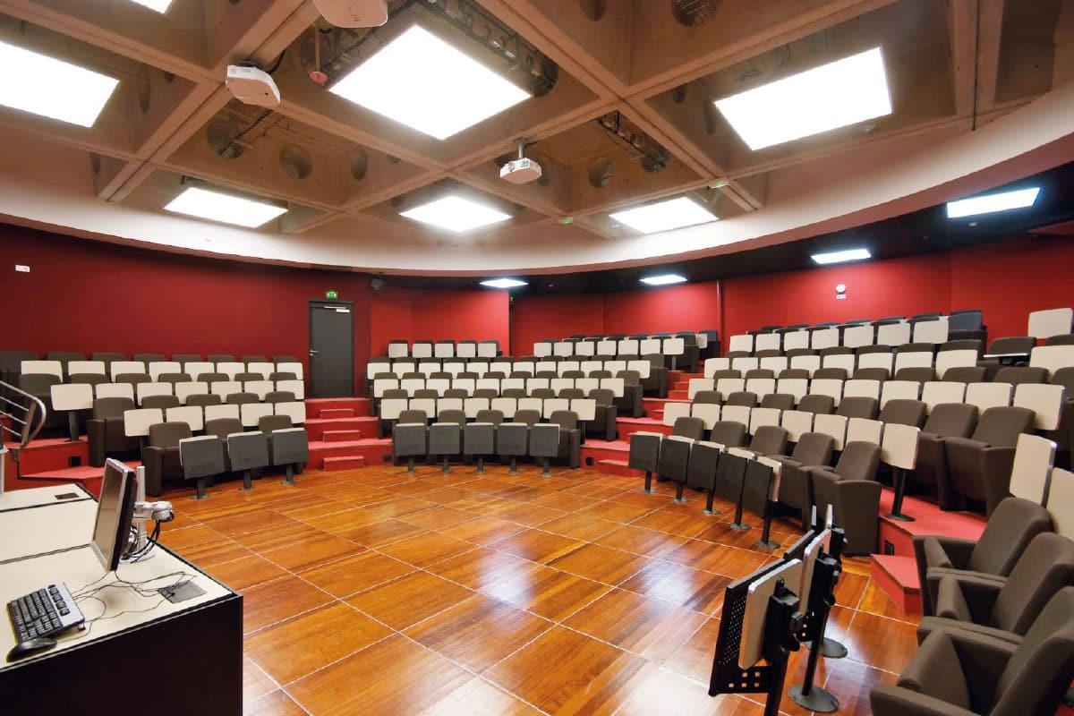 conférence amenagement concerto