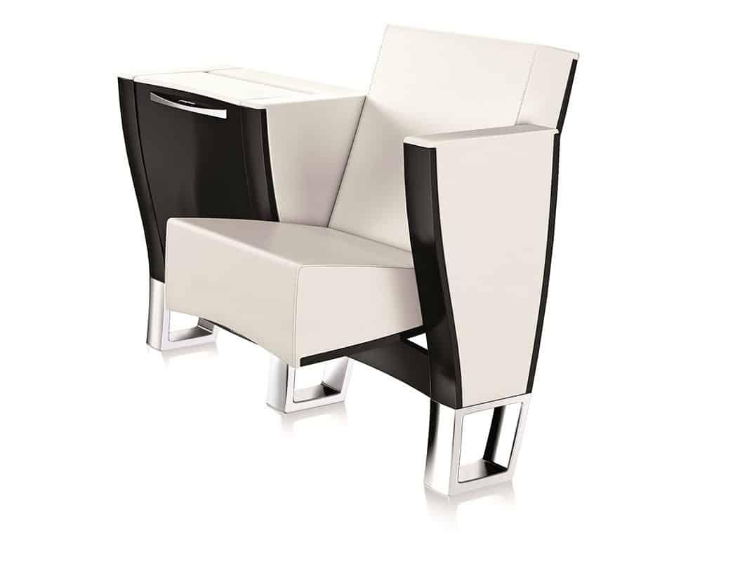 installation fauteuil amphi premiere