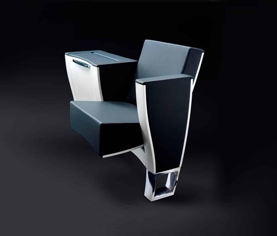 amphithéatre fauteuil premiere