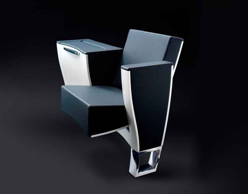fauteuil aresline premiere