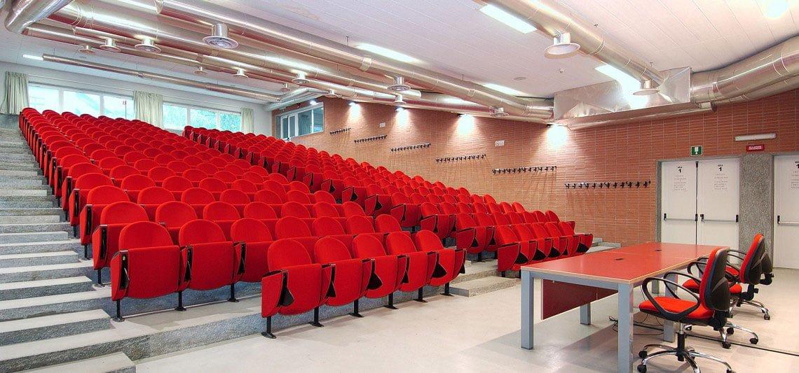 fauteuil amphi metropolitan