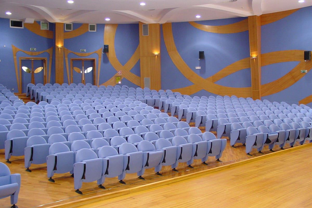 fauteuils conférence