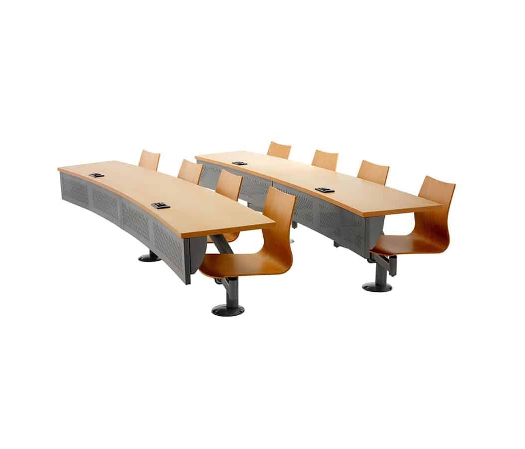 sièges salle de formation