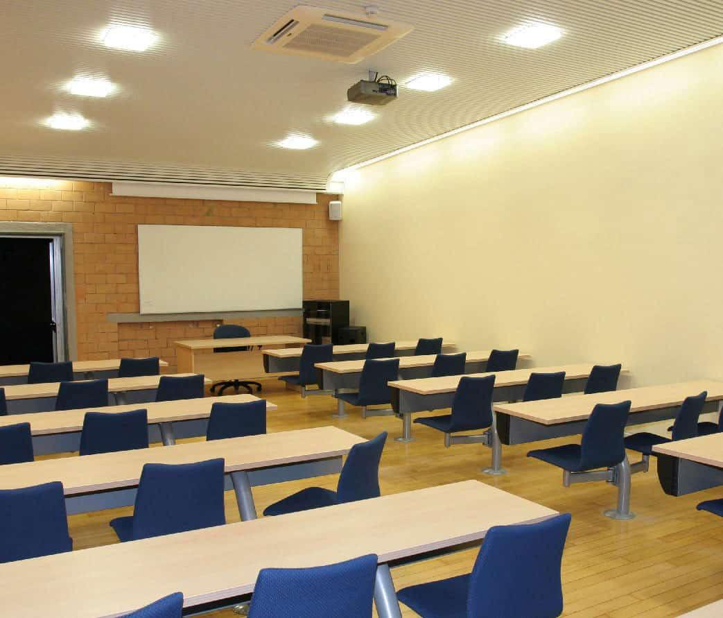 siege salle de cours